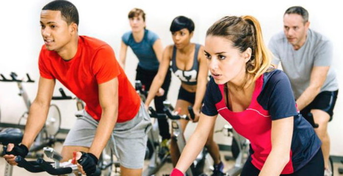 Spinning-Ciclo Indoor